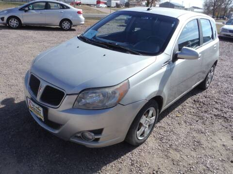 2009 Pontiac G3 for sale at Car Corner in Sioux Falls SD