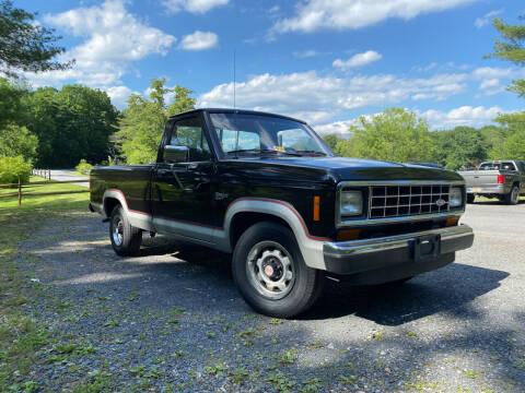 1988 Ford Ranger for sale at Deals On Wheels LLC in Saylorsburg PA