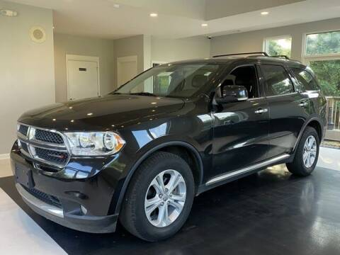 2013 Dodge Durango for sale at Ron's Automotive in Manchester MD
