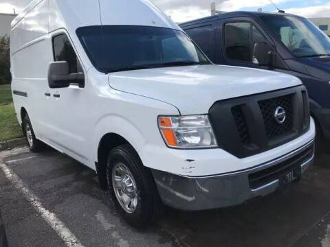 2012 Nissan NV Cargo for sale at SEIZED LUXURY VEHICLES LLC in Sterling VA