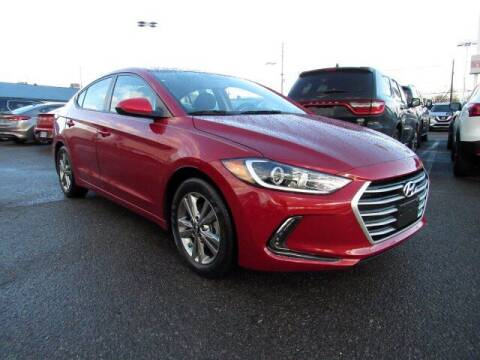 2017 Hyundai Elantra for sale at Davis Hyundai in Ewing NJ