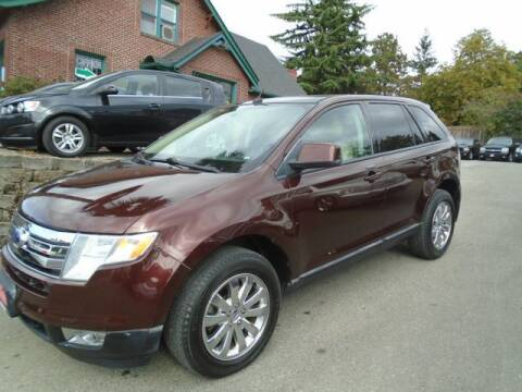 2010 Ford Edge for sale at Carsmart in Seattle WA
