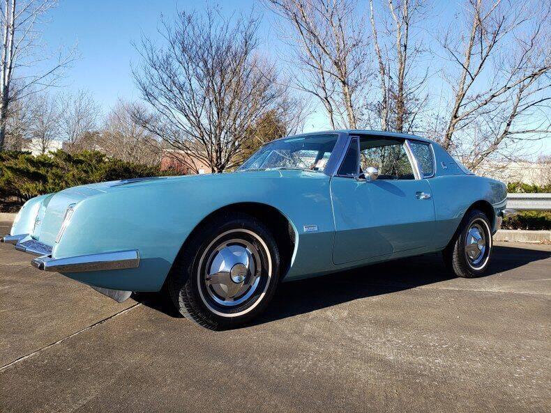 1964 Studebaker Avanti for sale in Collierville, TN