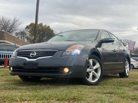 2009 Nissan Altima for sale at Cash Car Outlet in Mckinney TX