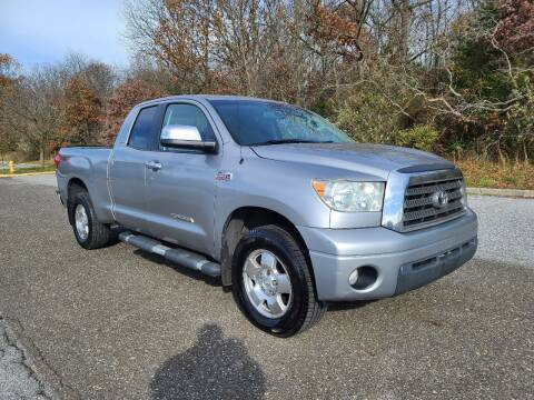 2007 Toyota Tundra for sale at Premium Auto Outlet Inc in Sewell NJ