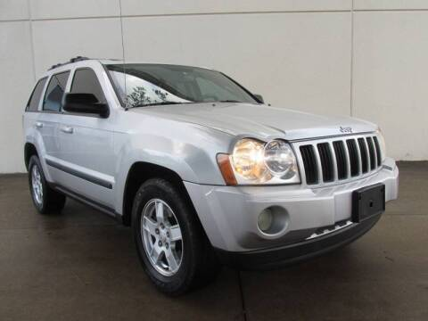 2008 Jeep Grand Cherokee for sale at QUALITY MOTORCARS in Richmond TX