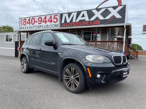 2011 BMW X5 for sale at Maxx Autos Plus in Puyallup WA