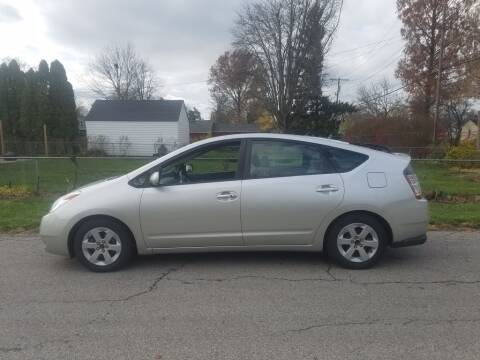 2005 Toyota Prius for sale at REM Motors in Columbus OH