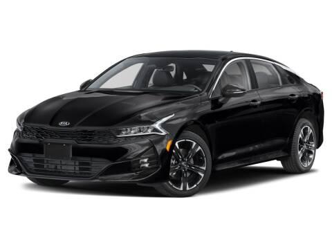 2021 Kia K5 for sale at Carros Usados Fresno in Fresno CA