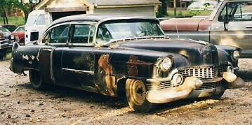 1954 Cadillac Series 62 for sale at Haggle Me Classics in Hobart IN