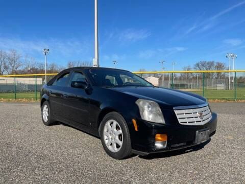 2006 Cadillac CTS for sale at Cars With Deals in Lyndhurst NJ