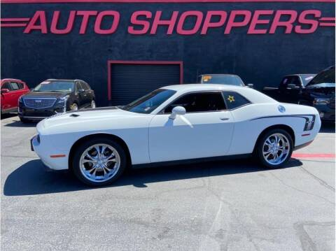 2016 Dodge Challenger for sale at AUTO SHOPPERS LLC in Yakima WA