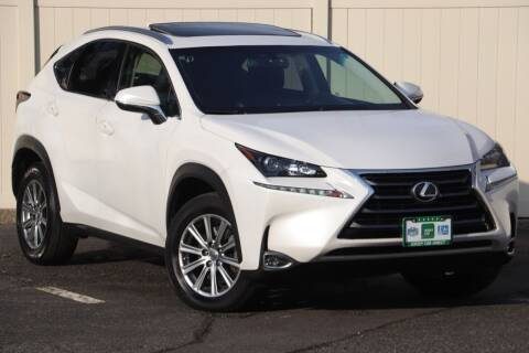 2017 Lexus NX 200t for sale at Jersey Car Direct in Colonia NJ