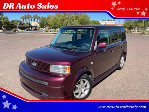 2006 Scion xB for sale at DR Auto Sales in Scottsdale AZ