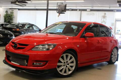 2008 Mazda MAZDASPEED3 for sale at Xtreme Motorwerks in Villa Park IL