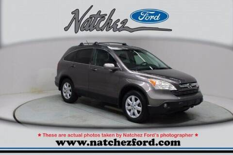 2009 Honda CR-V for sale at Auto Group South - Natchez Ford Lincoln in Natchez MS
