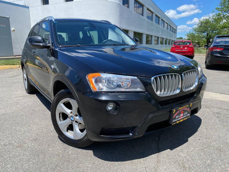 2011 BMW X3 for sale in Teterboro, NJ