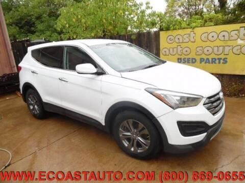 2013 Hyundai Santa Fe Sport for sale at East Coast Auto Source Inc. in Bedford VA
