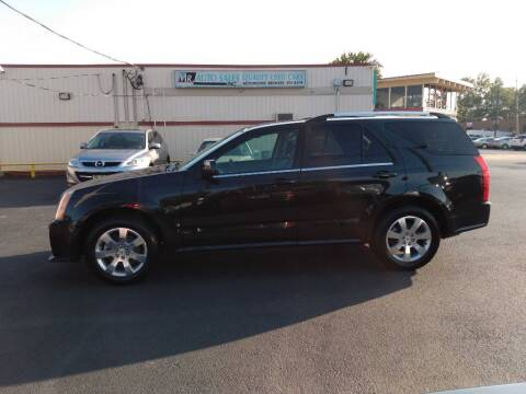 2009 Cadillac SRX for sale at MR Auto Sales Inc. in Eastlake OH
