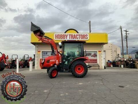 2021 Branson 4815CH for sale at Hobby Tractors - New Tractors in Pleasant Grove UT