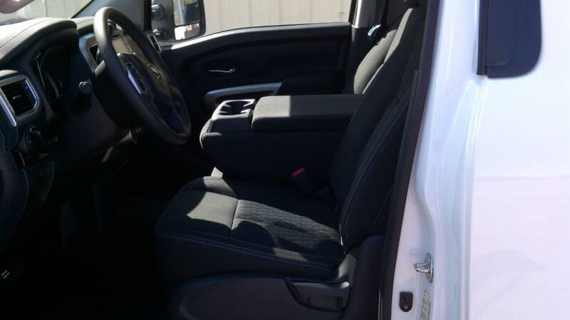 2018 Nissan Titan XD 4x4 SV 2dr Single Cab - Mitchell NE