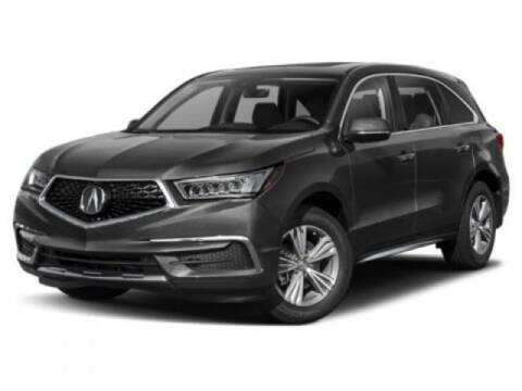 2020 Acura MDX for sale at SPRINGFIELD ACURA in Springfield NJ