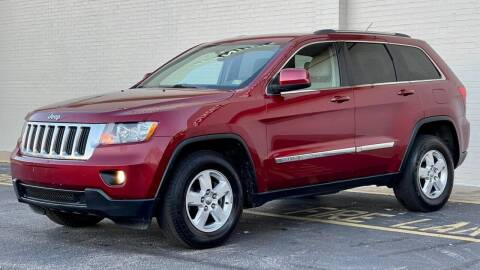 2013 Jeep Grand Cherokee for sale at Carland Auto Sales INC. in Portsmouth VA