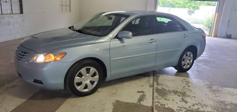 2009 Toyota Camry for sale at Klika Auto Direct LLC in Olathe KS