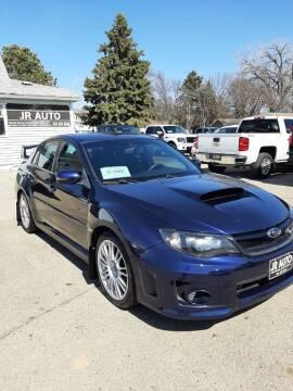 2011 Subaru Impreza for sale at JR Auto in Brookings SD