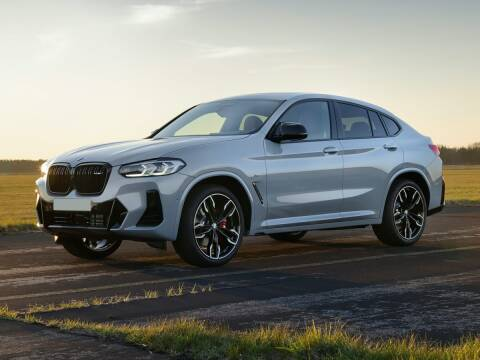 2022 BMW X4 for sale at BMW OF NEWPORT in Middletown RI