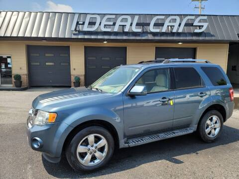 2011 Ford Escape for sale at I-Deal Cars in Harrisburg PA