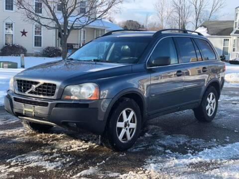 2006 Volvo XC90 for sale at Five Star Auto Group in North Canton OH