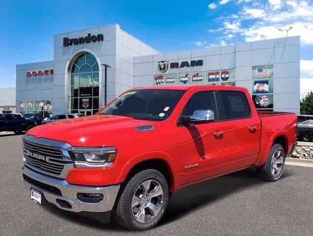 2021 RAM Ram Pickup 1500 for sale in Littleton, CO