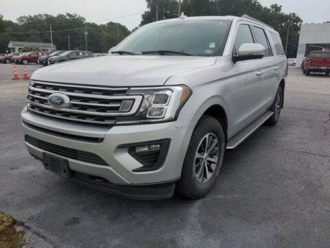 2019 Ford Expedition MAX for sale at Strosnider Chevrolet in Hopewell VA