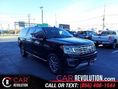 2018 Ford Expedition MAX for sale at Car Revolution in Maple Shade NJ