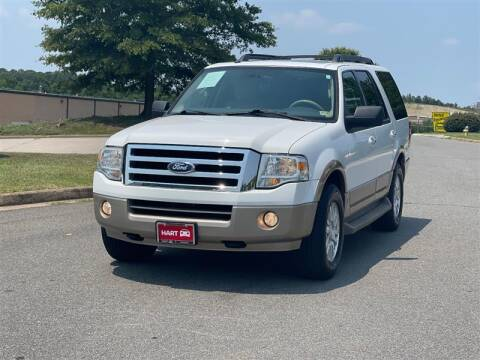 2012 Ford Expedition for sale at CarXpress in Fredericksburg VA