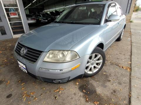 2004 Volkswagen Passat for sale at Car Planet Inc. in Milwaukee WI