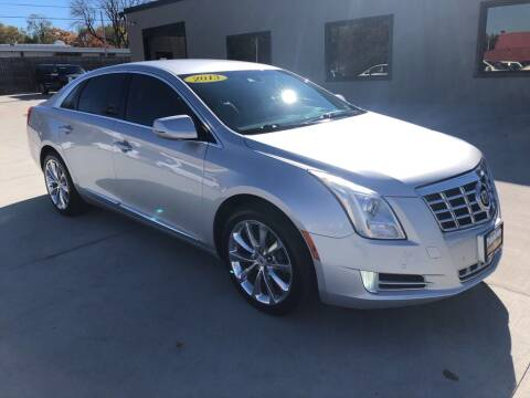 2013 Cadillac XTS for sale at Tigerland Motors in Sedalia MO