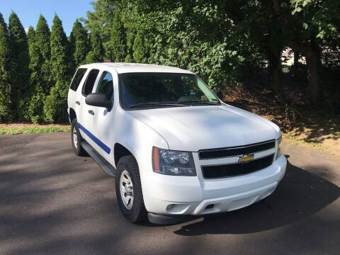 2011 Chevrolet Tahoe for sale at Elwan Motors in West Long Branch NJ