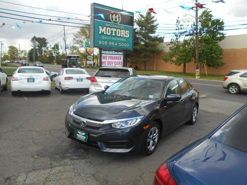 2018 Honda Civic for sale in Union, NJ