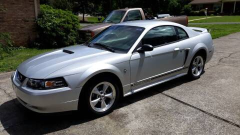 2000 Ford Mustang for sale at Prospect Motors LLC in Adamsville AL