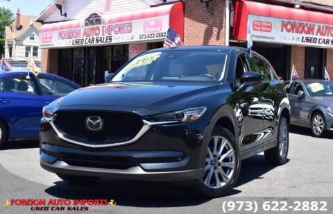 2019 Mazda CX-5 for sale at www.onlycarsnj.net in Irvington NJ