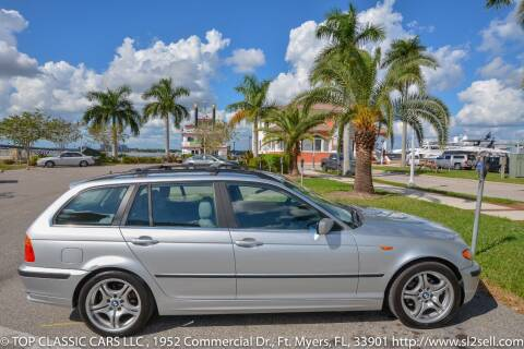 2004 BMW 3 Series for sale at Top Classic Cars LLC in Fort Myers FL