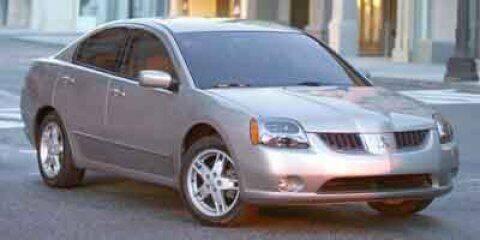 2004 Mitsubishi Galant for sale at Contemporary Auto in Tuscaloosa AL