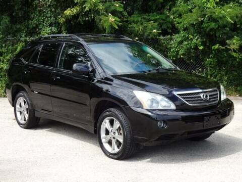 2007 Lexus RX 400h for sale at Kaners Motor Sales in Huntingdon Valley PA