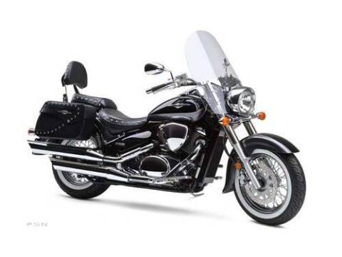 2009 Suzuki Boulevard  for sale at Powersports of Palm Beach in Hollywood FL