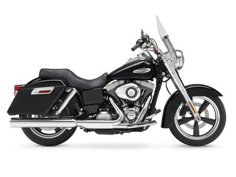 2013 Harley-Davidson® FLD - Dyna® Switchback&#8 for sale at Southeast Sales Powersports in Milwaukee WI