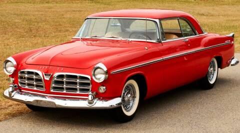 1955 Chrysler 300 for sale at Muscle Car Jr. in Alpharetta GA