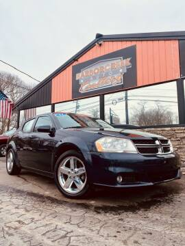 2011 Dodge Avenger for sale at Harborcreek Auto Gallery in Harborcreek PA