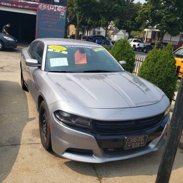 2015 Dodge Charger for sale at GONZALEZ AUTO SALES in Milwaukee WI
